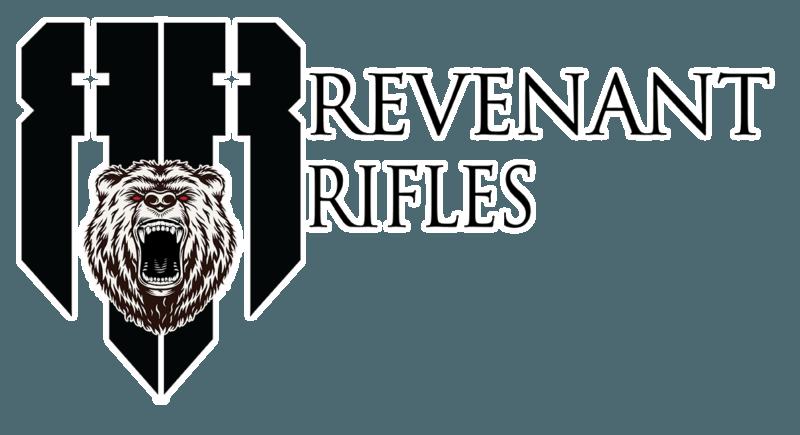 Revenant-Logo-with Name Trojan Font_WhiteGlow